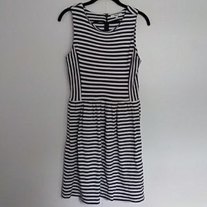 Madewell Womens Sleeveless Small Dress
